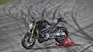 2020 Ducati Monster 1200 S unveiled internationally