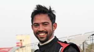 Interview: Aditya Patel on driving VW Motorsport's ITC Vento in Round 3