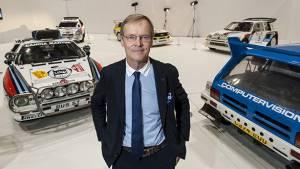 Ari Vatanen: Life as he knows it