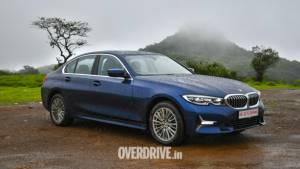 BMW 320d Sport relaunched in India, priced at Rs 42.10 lakh