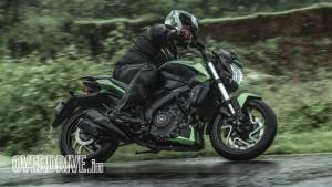 Bajaj Auto sold a total of 1.27 lakh units of two-wheeler and CVs in May 2020