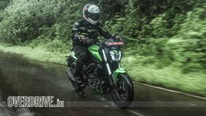 Bajaj launches the 2020 Dominar 400 at Rs 1.91 lakh