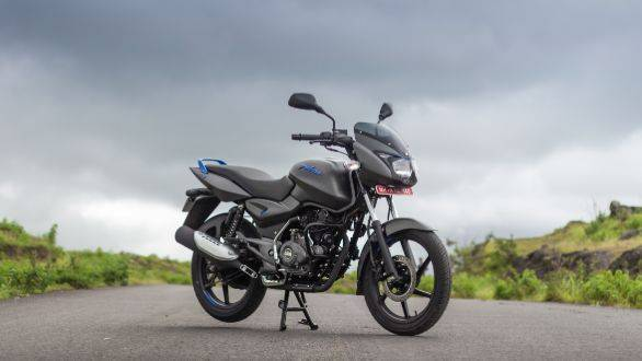 Bajaj Pulsar 125 first ride review OVERDRIVE