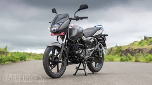 Image Gallery: A closer look at the Bajaj Pulsar 125