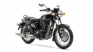 Bookings for the Benelli Imperiale 400 open - to be launched next month