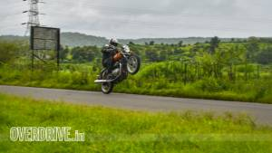 Royal Enfield Interceptor 650 leads motorcycle sales in UK in June 2020