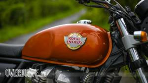 Royal Enfield resumes production in a phased manner beginning with Oragadam facility