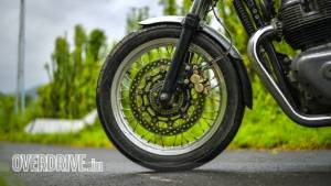 15,200 Royal Enfield motorcycles sold in the UK, Europe and Korea to be inspected for brake caliper related issue