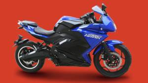 Evolet electric two-wheeler brand to be launched in India today