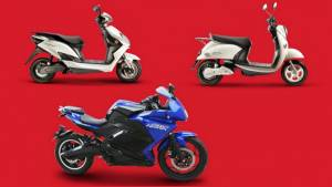 Evolet launches Polo, Derby and Hawk electric bikes in India