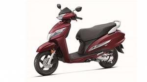 BSVI Honda Activa 125 Fi scooter launched in India for Rs 67,490
