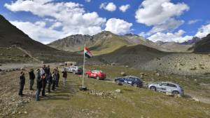 Independence quattro Drive 2019: Union Territory