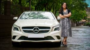 Luxury is an achievement: Mercedes-Benz owners weigh in