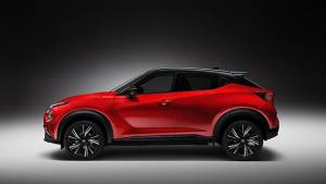 Image Gallery: 2020 Nissan Juke crossover unveiled Internationally
