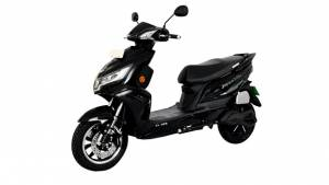 Okinawa PraisePro all-electric scooter launched in India for Rs 71,990