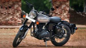 Royal Enfield Classic 350 becomes more affordable - Launched at Rs 1.47 lakh