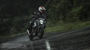 2019 Suzuki Gixxer 250 road test review