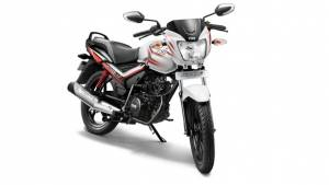 TVS Star City plus Special Edition launched in India for Rs 54,590