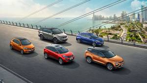 Tata Motors launch Pro Edition of Harrier, Hexa, Nexon, Tigor and Tiago - stars at additional Rs 29,999