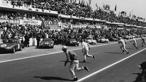Total Competition: The greatest rivalries at the Le Mans 24