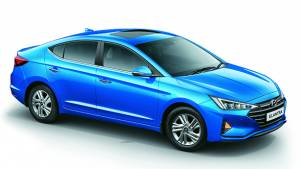 Hyundai Elantra facelift launched at Rs 15.89 lakh, ex-showroom