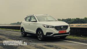 2020 MG ZS EV: Variants explained