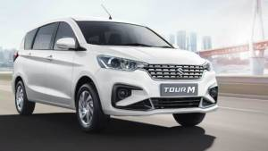 2019 Maruti Suzuki Ertiga Tour M diesel launched for commercial buyers at Rs 9.81 lakh