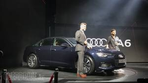 2020 Audi A6 sedan launched in India, priced Rs 54.2 lakh onwards