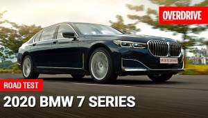 2020 BMW 7 Series | Road Test