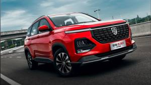 2020 Baojun 530 facelift SUV (MG Hector) launched in China