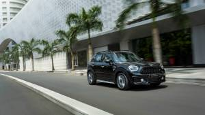 Mini Countryman Black Edition launched in India at Rs 42.4 lakh
