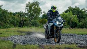 Hard Core: Witnessing the 2020 BMW GS Trophy Qualification in India