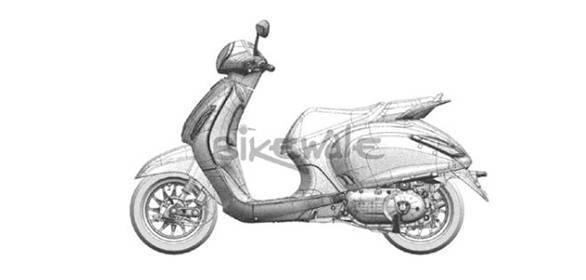 Live Updates: Bajaj Urbanite electric scooter India launch