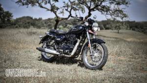 Benelli Imperiale 400 BSVI launched in India at Rs 1.99 lakh