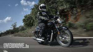 2019 Benelli Imperiale 400 road test review