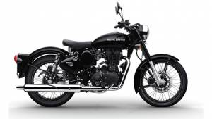 Royal Enfield resumes sales and service operations