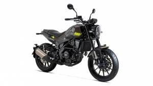 Benelli Leoncino 250 launching in India this week