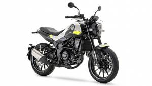 Benelli Leoncino 250 launched in India for Rs 2.5 lakh