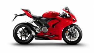 Image Gallery: Ducati Panigale V2 showcased