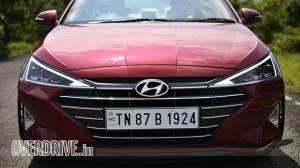 Hyundai Creta's 1.5-litre diesel will now power the Hyundai Elantra
