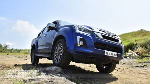 Isuzu India receives permission to resume operation at the SriCity plant