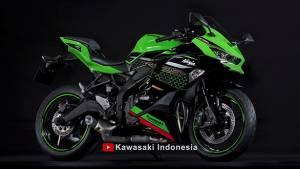 Tokyo Motor Show 2019: 250cc four-cylinder Kawaski Ninja ZX-25R showcased