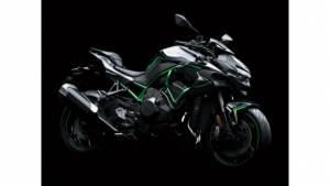 Tokyo Motor Show 2019: 200PS Kawasaki Z H2 first look