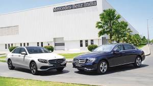 Mercedes-Benz India and SBI tie-up to offer financial benefits