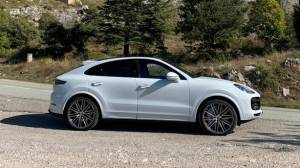 Porsche Cayenne Coupe to be launched in India by end 2019