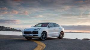 2020 Porsche Cayenne Coupe launched in India at Rs 1.31 crore