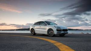 Porsche Cayenne Coupe to be launched in India on December 13