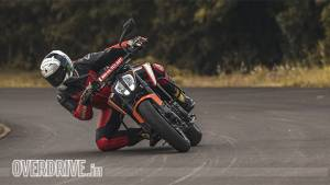 2019 KTM 790 Duke first ride review