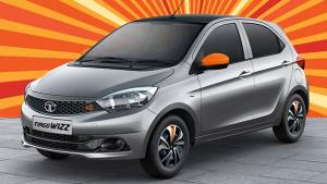 Tata Tiago Wizz edition launched in India for Rs 5.40 lakh