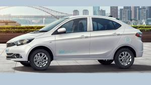 Tata Motors to deploy 500 Tigor EVs in New Delhi, signs MoU with Prakriti E-Mobility